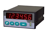 Pulse counter